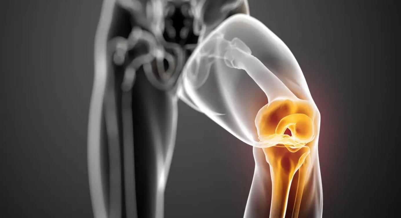 deteriorarea genunchiului uman artă medicină pentru articulații