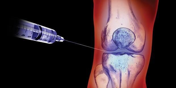 gonartroza tratament articular
