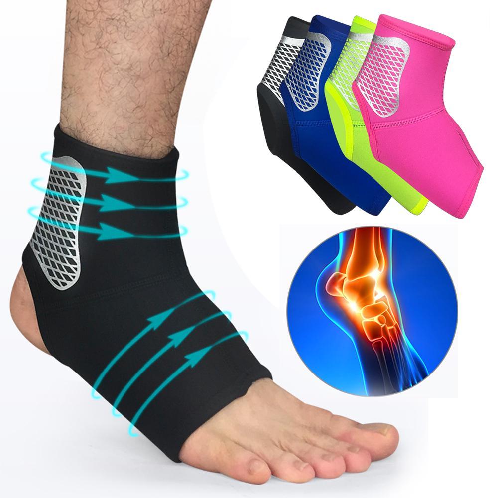 leziuni sportive la gleznă dureri la nivelul articulației șoldului după expirație