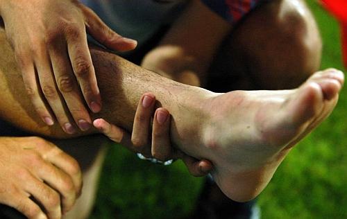 articulațiile degetelor de la picioare doare și umflate