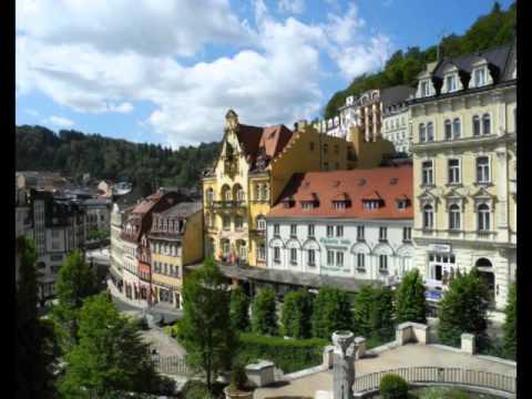 Tratamentul artrozei Karlovy Vary - Karlovy Vary — Tratament Balnear in Boemia!