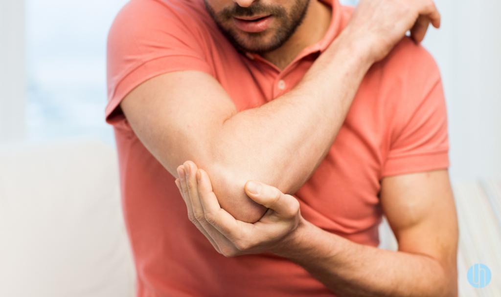 Tratamentul cu artroză este cel mai sigur 2020 plan de tratament pentru bursita articulației cotului
