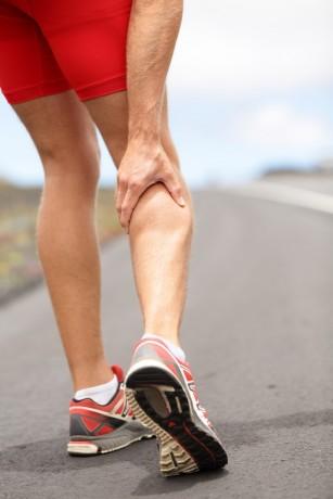 tratamentul spasmului muscular la genunchi durere în articulația șoldului drept la bărbați