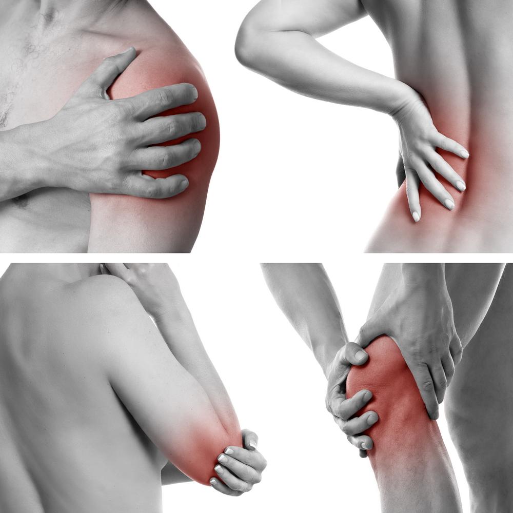 ca durere în articulații