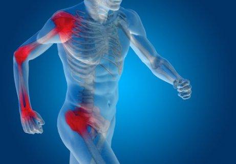 pregătire pentru restaurarea ligamentelor și articulațiilor