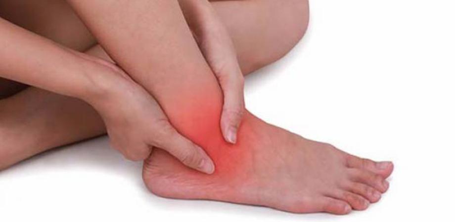 tratamentul artrozei gleznei piciorului