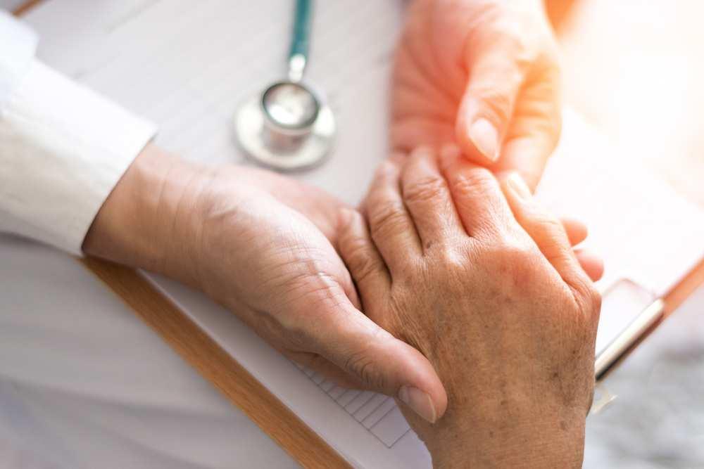 dureri de umăr cum să scapi modul în care artrita articulară este determinată