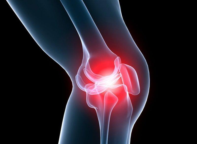 reparația ligamentelor genunchiului după accidentare