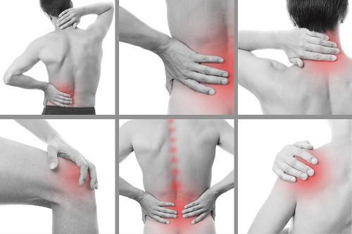 dacă partea inferioară a spatelui și șoldului doare coxartroza articulației șoldului pentru ameliorarea durerii