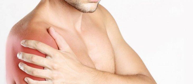 tratamentul artrozei cu medicamente orientale inflamația articulațiilor mari; observarea volatilității durerii