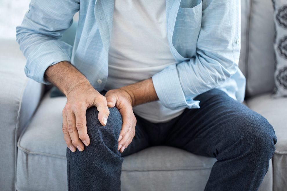 agravarea artrozei decât a trata