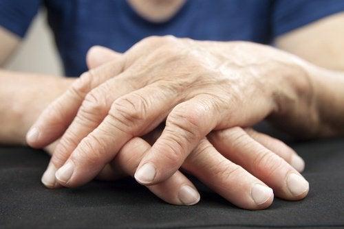 tratamentul artrozei uvt