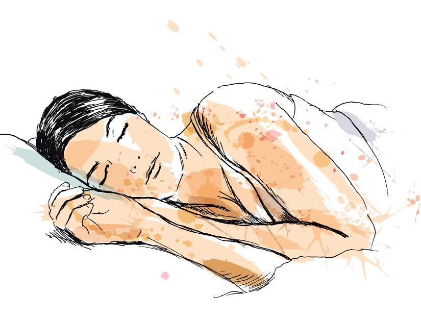 articulațiile mă doare și vreau să dorm