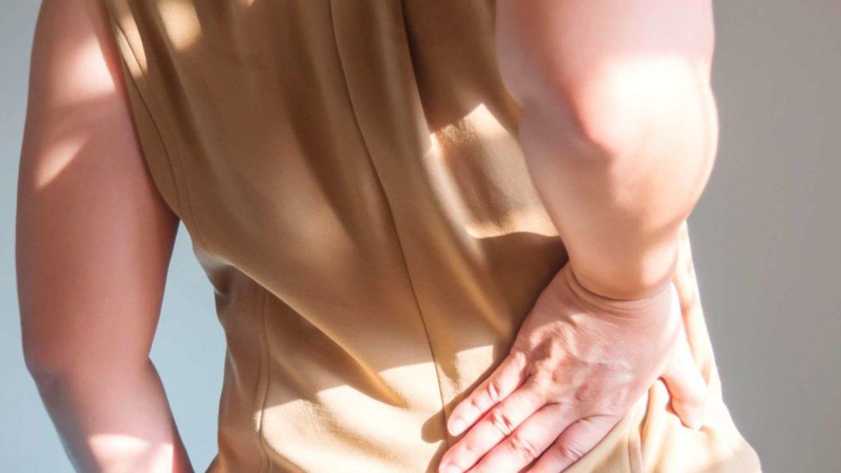 Dureri pline de articulații ale șoldului