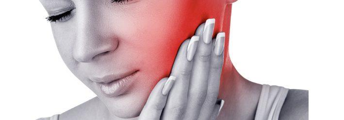 crize și durere în articulația umărului