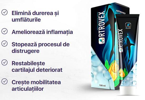 medicament pentru spate și articulații