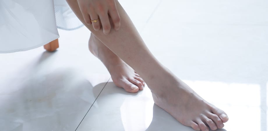 tratamentul articulațiilor dureroase și umflate ale gleznei articulațiile artritei