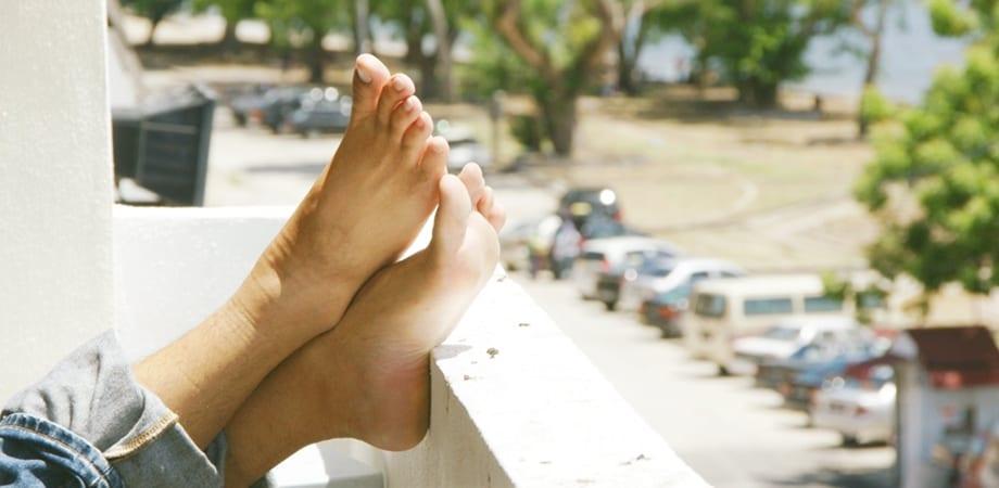 ce este umflarea periculoasă a gleznei tratamentul osteoartritei de susan