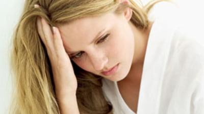 despre depresie și dureri articulare