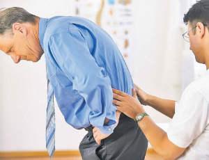 artroza articulației genunchiului prognostic de 2 grade