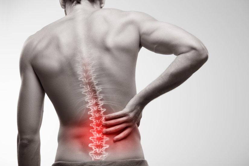 dureri articulare și dureri în abdomenul inferior