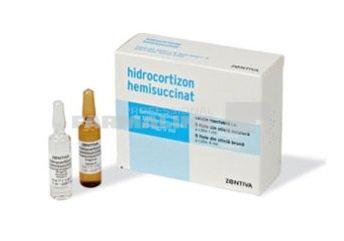 tratament articular cu hidrocortizon