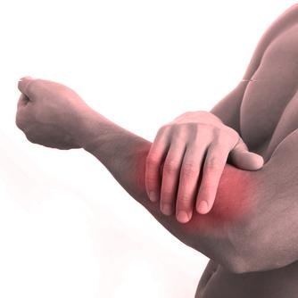 simptomele și tratamentul epicondilitei la încheietura mâinii în cazul în care articulația degetelor umflate doare